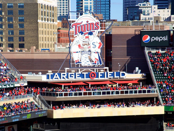 PHOTOS FROM THE 2016 TARGET FIELD OPENER